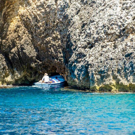 Blue Cave Tour Croatia