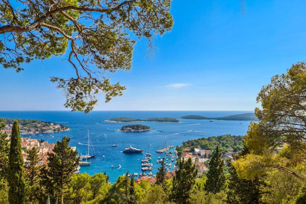 Hvar Blue Cave Tour Croatia